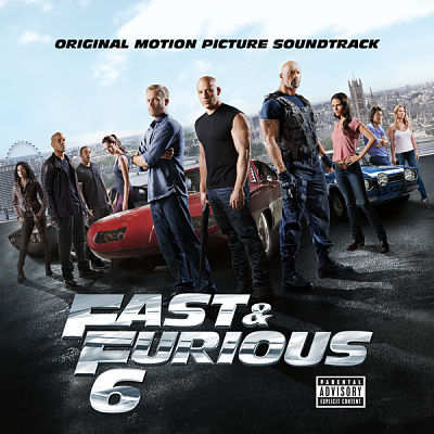 Download Lagu Various Artists - Fast & Furious 6 (Full Album 2013)