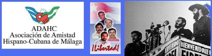 Asociación de Amistad Hipano-Cubana de Málaga