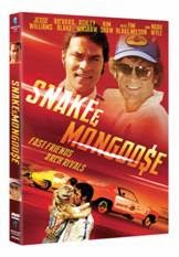 Snake and Mongoo$e DVD Cover