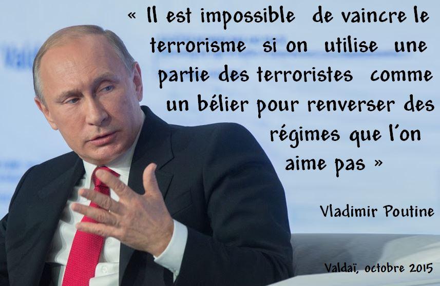 Attentats de Paris: ce qu'il faut savoir, ce qu'il ne faut pas oublier, ce dont il faut se méfier! Poutine%2B1