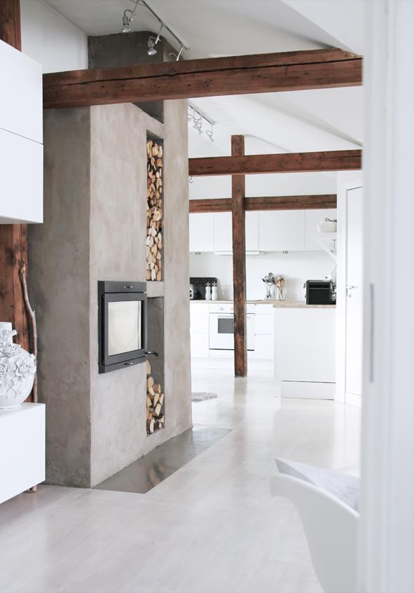 It's a house en av Sveriges största inredningsbloggar Inspirerande Oslohem