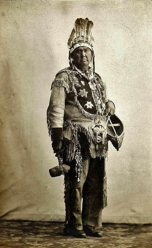 Iroquois Clothing 94805 | SITWEB