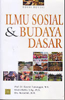 toko buku rahma: buku ILMU SOSIAL DAN BUDAYA DASAR, pengarang rusmin tumanggor, penerbit kencana