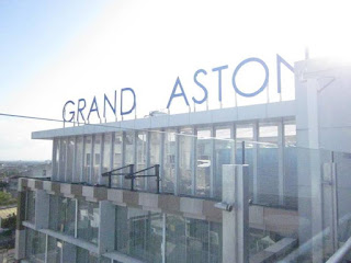 Lowongan Kerja Hotel Grand Aston Terbaru