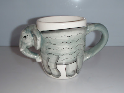 Elefántos bögre...a sokadik
