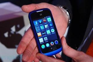 Ponsel OS Firefox Akan Hadir Juni 2013