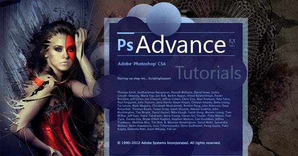 Adobe Photoshop CS6 13.1.2 Extended Multilanguage [ChingLiu] For ...