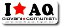 Giovani Comunisti/e L&#39;Aquila