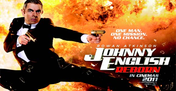 Johnny English Reborn 2011 Official Trailer