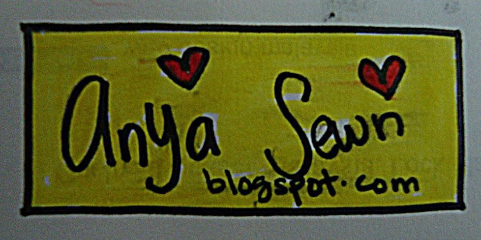 Anya Sewn.blogspot.com