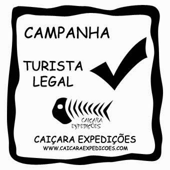 ..:: Turista Legal Caiçara Expedições ::..
