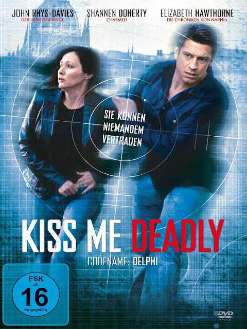 Kiss Me Deadly (2008) DVDRip ταινιες online seires oipeirates greek subs