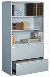Global Total Office Multi Stor Cabinet