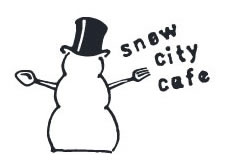 Image result for snow city cafe