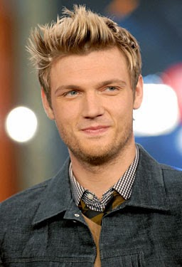 Backstreet Boys Nick Carter HD Wallpapers