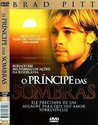 Assistir Filme O Príncipe das Sombras Legendado Online