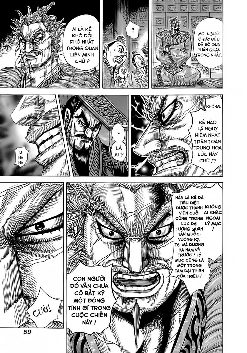 Kingdom – Vương Giả Thiên Hạ (Tổng Hợp) chap 319 page 16 - IZTruyenTranh.com