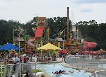 Clementon Park Splash World