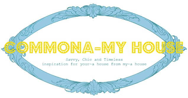 Commona-my house