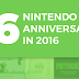 Vooks Highlights 16 Nintendo Anniversaries For This Year