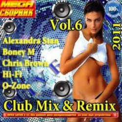 club Download   Clube Mix & Remix Vol06 2011   VA