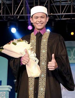 Gambar Juara Imam Muda 2011