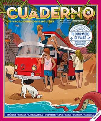 LIBRO - Cuaderno de vacaciones para adultos Vol. 4 Blackie Books 2015 (24 Junio 2015) | Comprar en Amazon