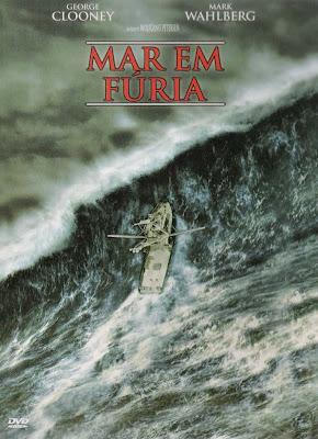 Mar Em Fúria - DVDRip Dual Áudio