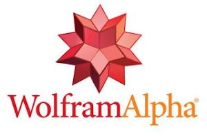 Zona Wolfram Alpha