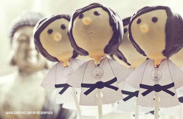 cakepops judo