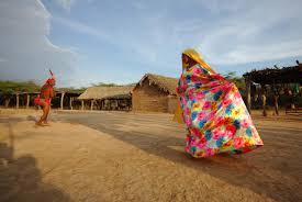 Cabimas: La Gente y su Cultura