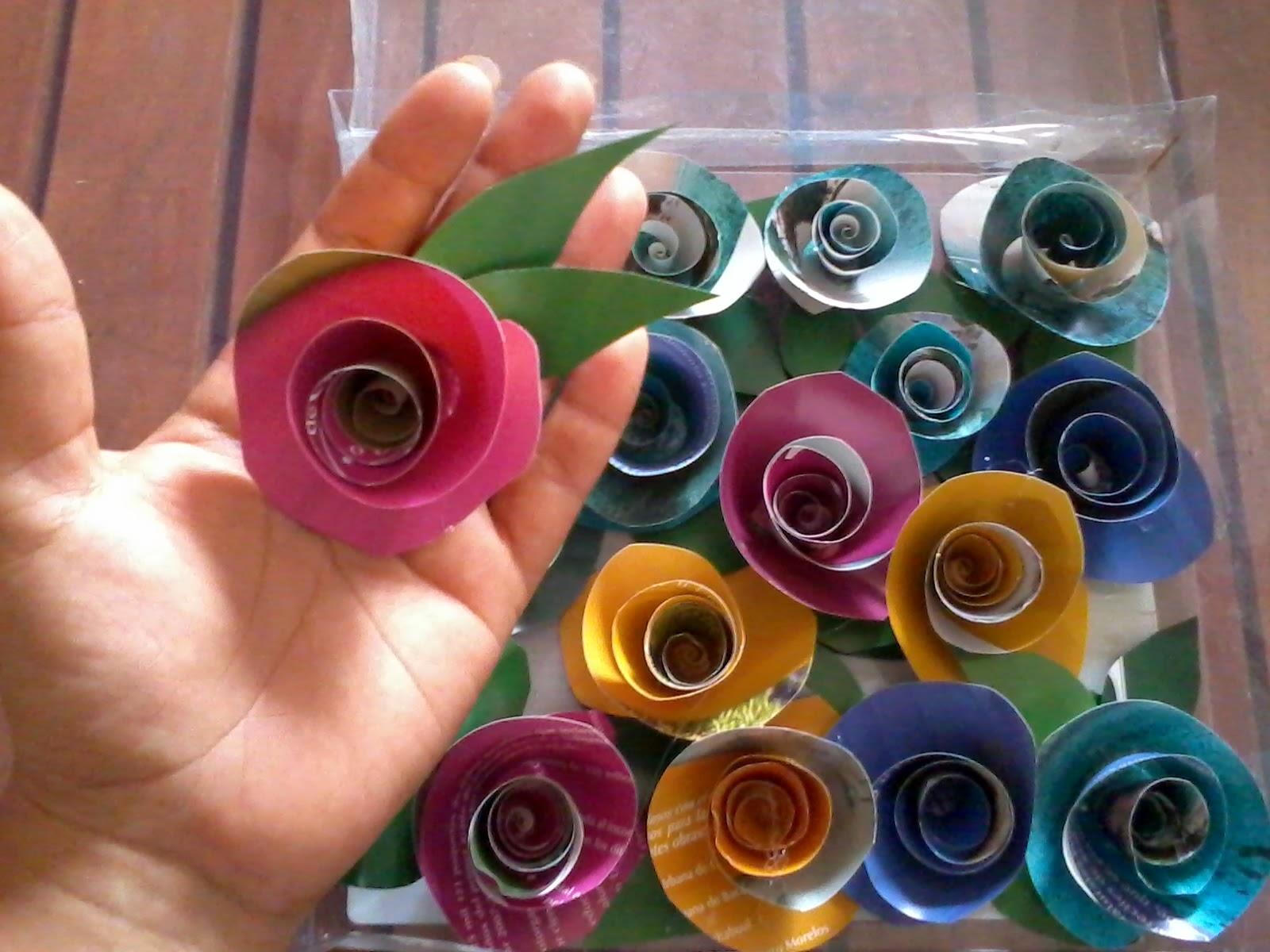 diferencia: Vestuarios con material reciclado: vestido tutu de papel