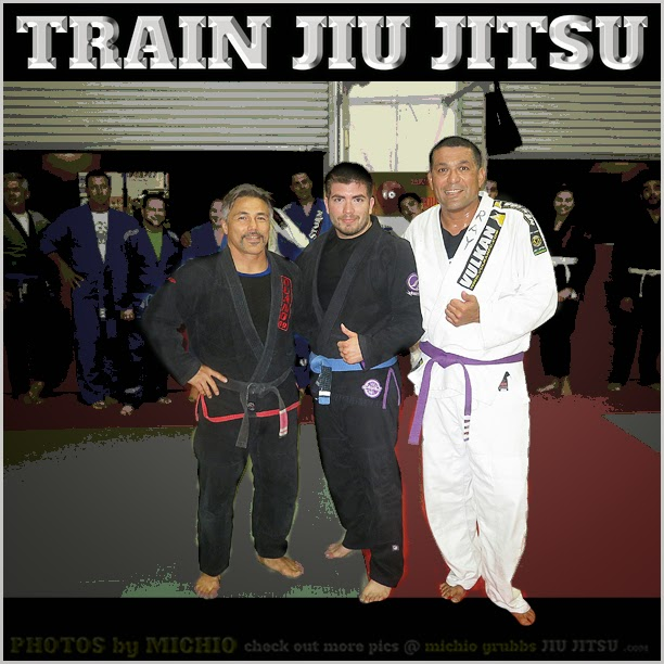 BJJ training academy for Oceanside, Carlsbad, and Vista