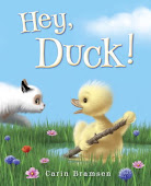 Order HEY, DUCK! here: