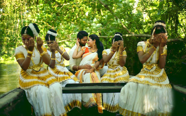 wedding resorts in kerala