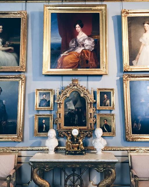 castle-stockholm-sweden