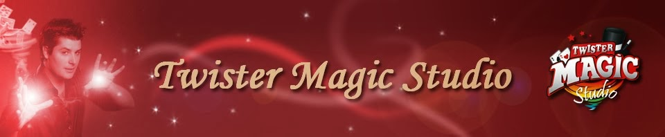 Twister Magic Studio