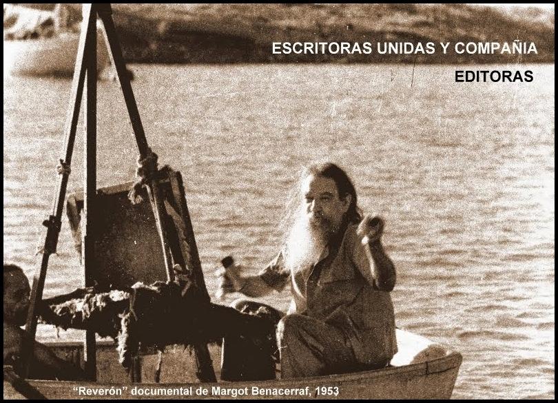 Escritoras Unidas & Cía. Editoras