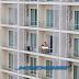 (Foto) Gila..seks luar balkoni di Bangsar South