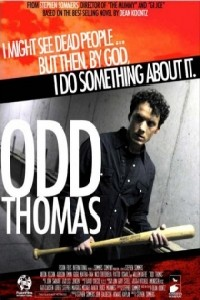 Download - Odd Thomas - Legendado (2013)