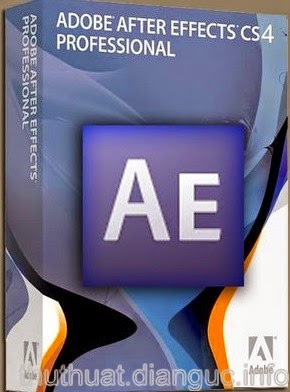Download Adobe After Effect CS4 Full Crack Link Upfile