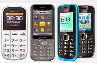 Basic Mobiles Extra Rs. 300 Cashback