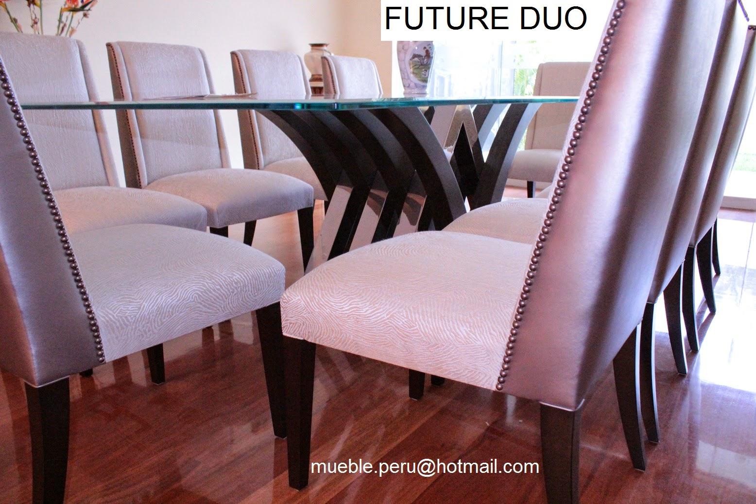Imagenes de muebles de comedor for Muebles falabella comedores