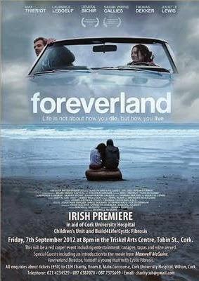 Foreverland – Dublado (2011)