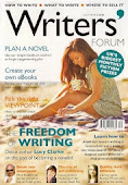 Subcribe to the No1 writing magazine