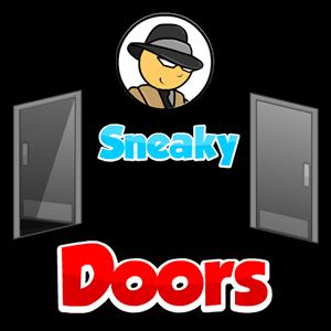 Juegos de escape Sneaky Doors
