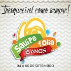 Sauípe Folia - 2015