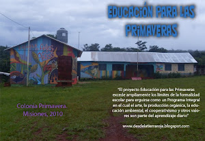 Visita el Nuevo Blog de la Escuela