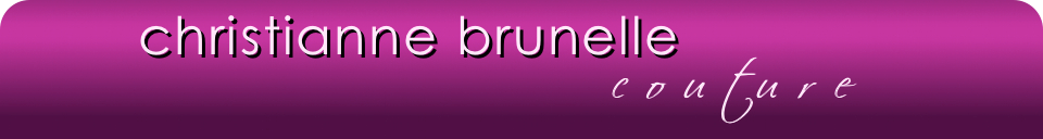 Christianne Brunelle Couture: Our Montreal Bridal Store