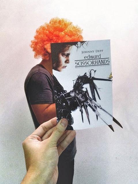 Inilah Jadinya Poster Film Ditangan Orang Kreatif Part 2